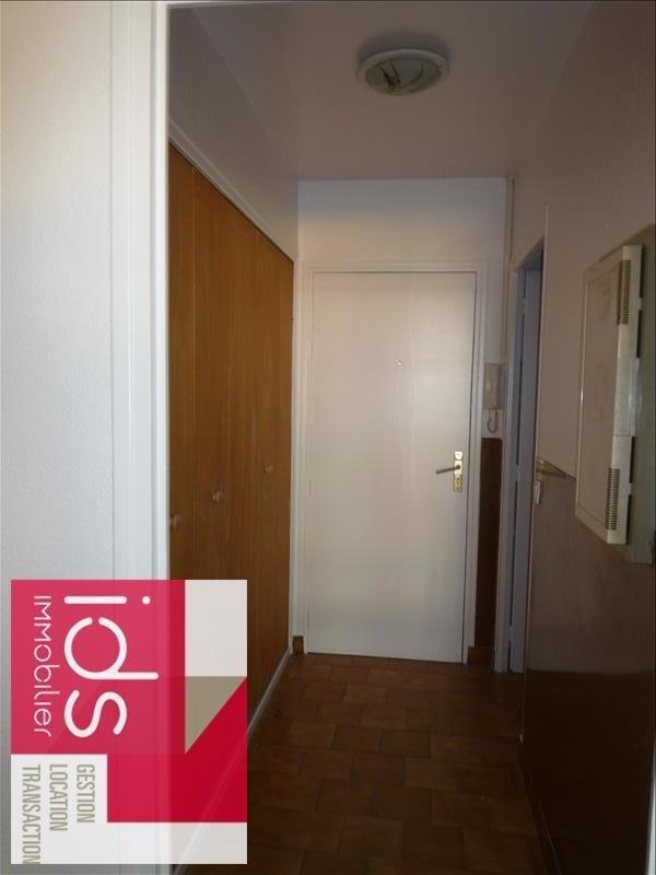 Alquiler  apartamento Allevard 325€ CC - Fotografía 4