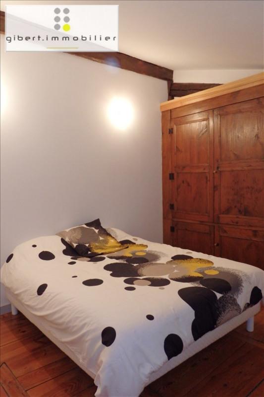 Sale apartment Le puy en velay 112400€ - Picture 6
