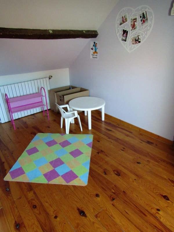 Sale house / villa Breval proche 272000€ - Picture 8
