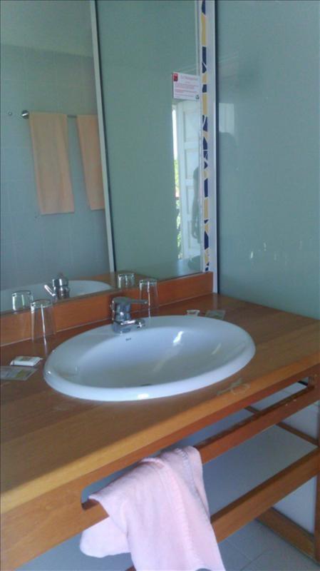 Vente appartement St francois 128000€ - Photo 8