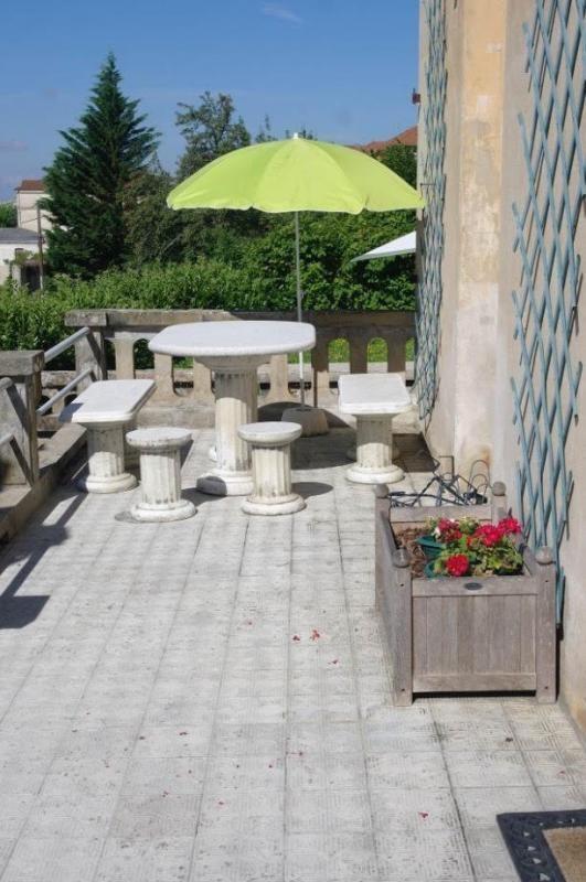 Sale house / villa La côte-saint-andré 460000€ - Picture 6