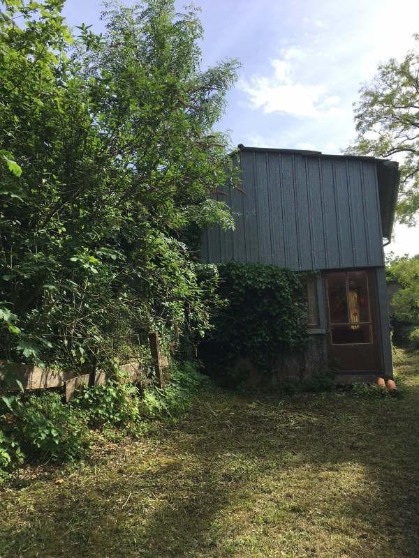 Vente maison / villa Buxerolles 128000€ - Photo 9