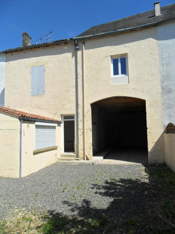 Sale building St jean d angely 253200€ - Picture 10