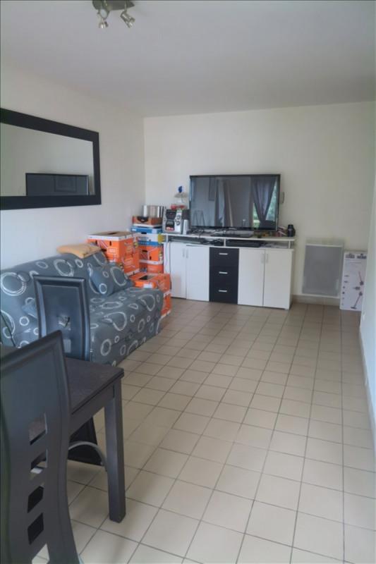 Rental apartment Epinay sur orge 730€ CC - Picture 2