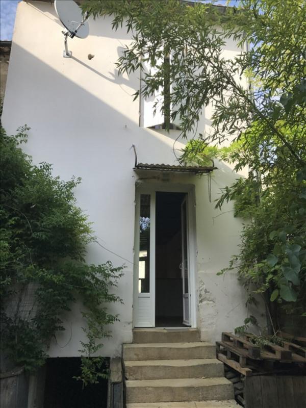 Vente maison / villa Listrac medoc 117700€ - Photo 1