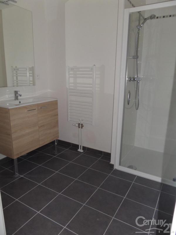Affitto appartamento Caen 530€ CC - Fotografia 4