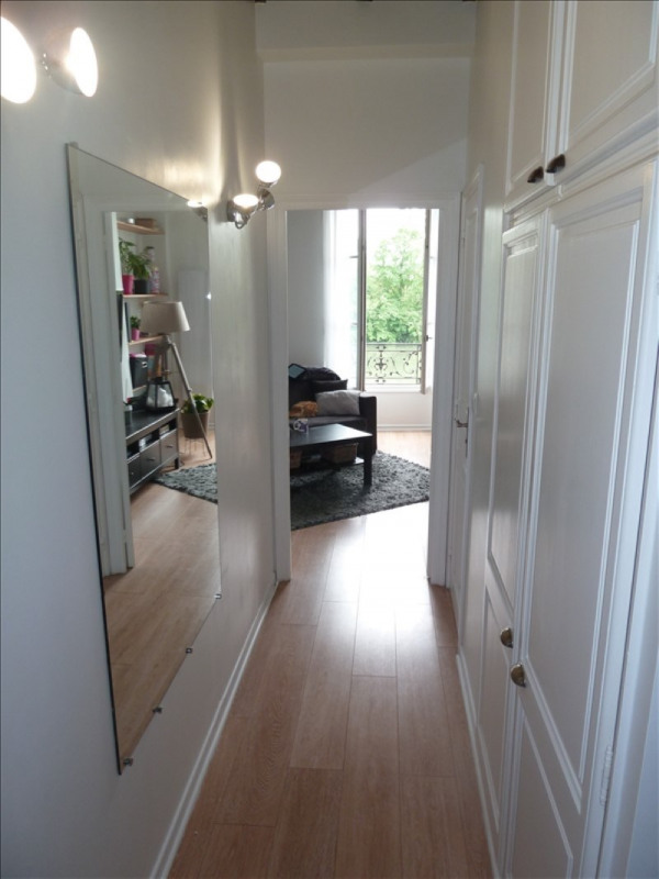 Rental apartment Andresy 855€ CC - Picture 2