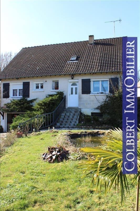 Vente maison / villa Auxerre 172000€ - Photo 9
