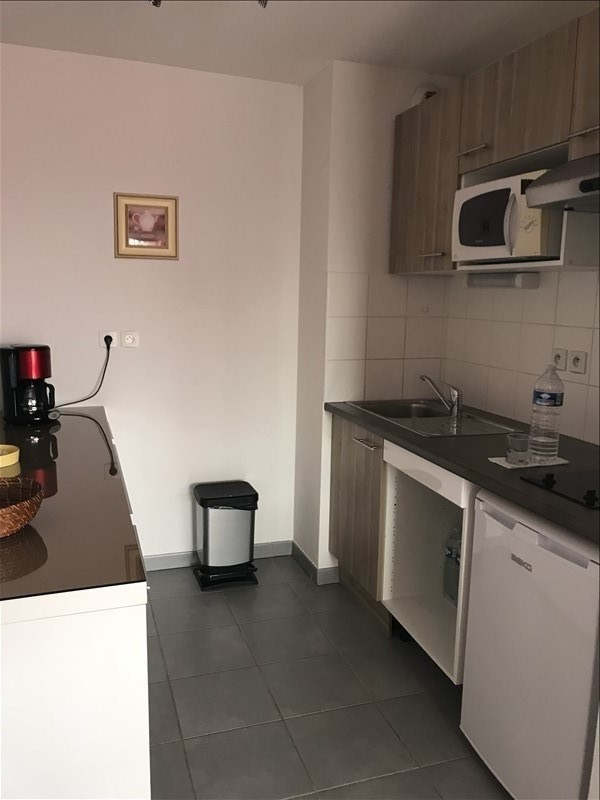 Location appartement Toulouse 611€ CC - Photo 4
