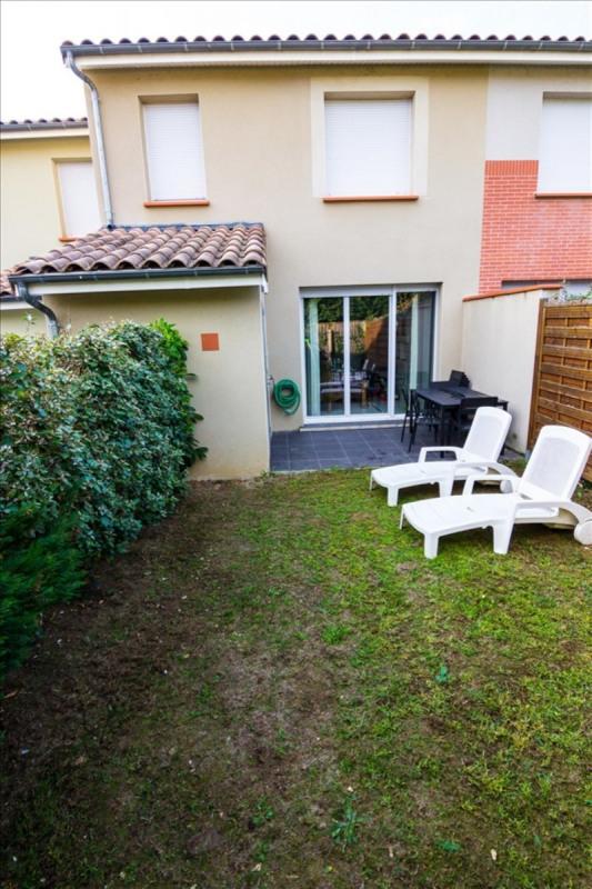 Vente maison / villa Grisolles 137000€ - Photo 3