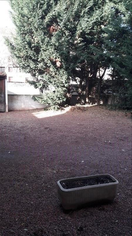 Vendita appartamento Roanne 32000€ - Fotografia 5