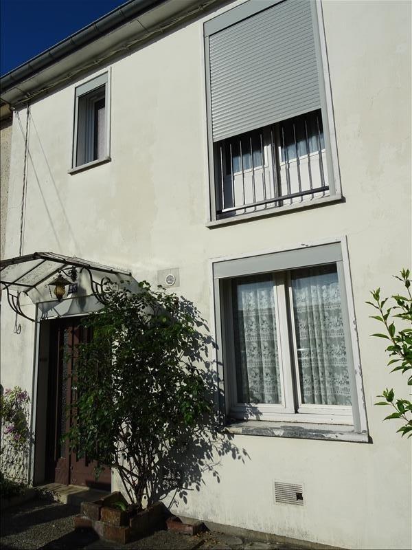 Sale house / villa Saint-andré-les-vergers 129000€ - Picture 2