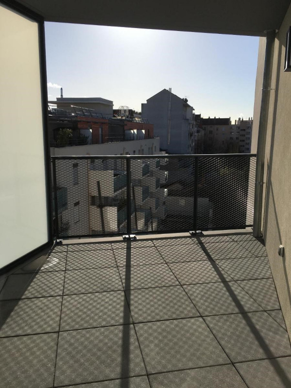 Location appartement Villeurbanne 860€ CC - Photo 8
