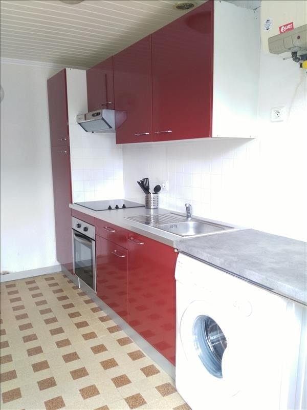 Rental house / villa Osny 630€ CC - Picture 4