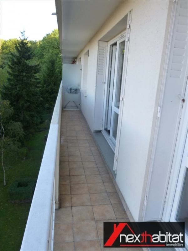 Vente appartement Gagny 180 000€ - Photo 6