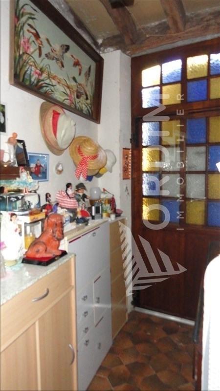 Sale house / villa Charny 64500€ - Picture 6
