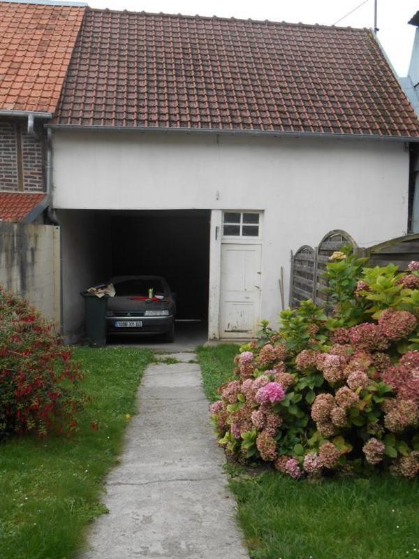 Sale house / villa Cormeilles 101000€ - Picture 6
