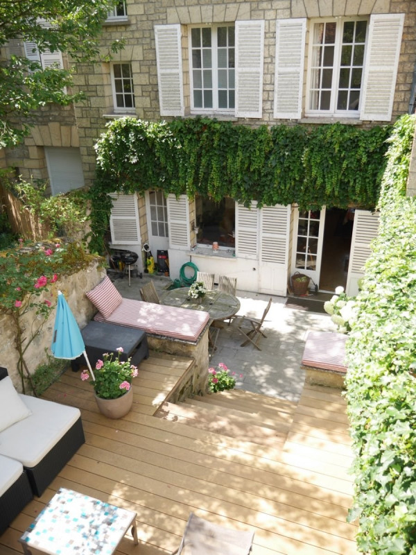 Vente maison / villa Senlis 548 000€ - Photo 5