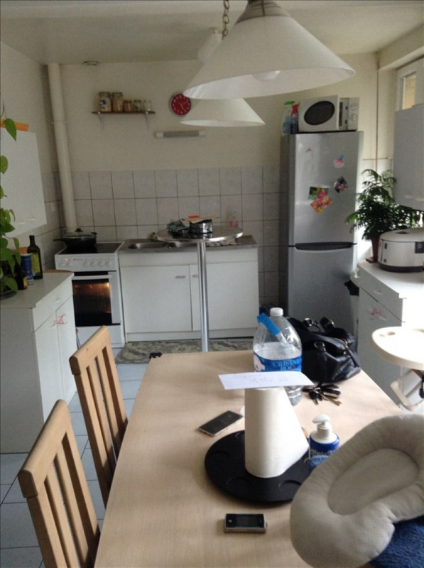 Rental apartment St quentin 595€ CC - Picture 1
