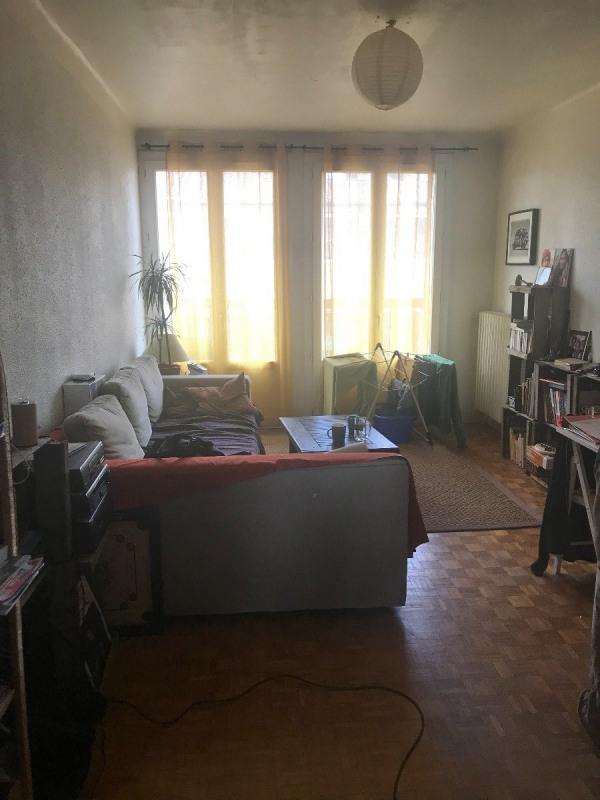 Vente appartement Toulouse 113000€ - Photo 2