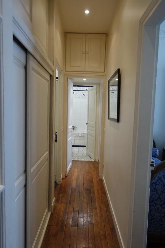 Vente de prestige appartement Paris 16ème 1800000€ - Photo 10