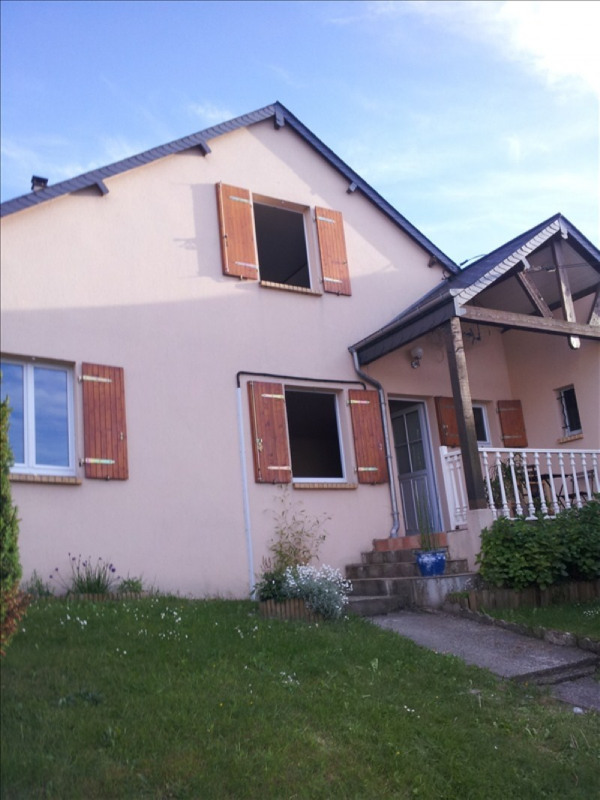Vente maison / villa Rouen 199 500€ - Photo 1