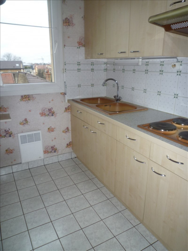 Vente appartement Livry gargan 199 000€ - Photo 4