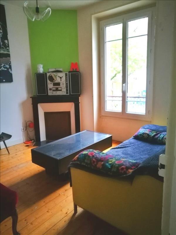 Sale house / villa Conflans ste honorine 285000€ - Picture 2