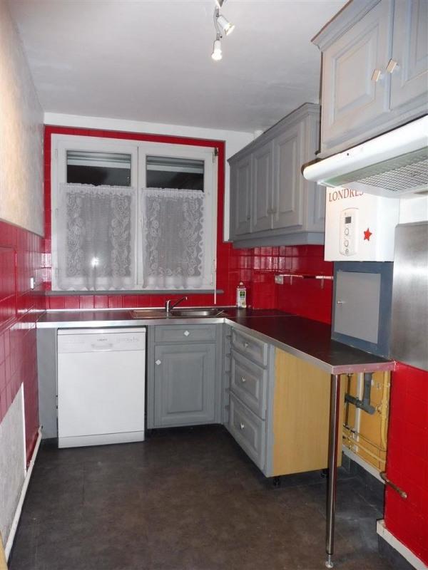 Vendita appartamento Villiers sur orge 169000€ - Fotografia 2