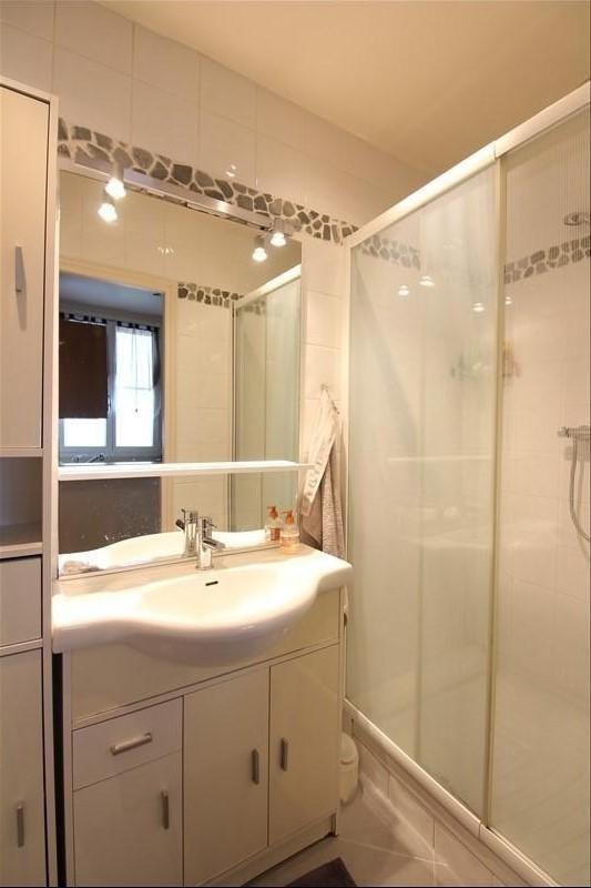 Rental apartment Levallois 1280€ CC - Picture 5