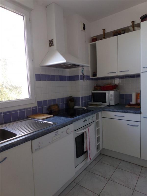 Vente appartement Pornic 272000€ - Photo 2