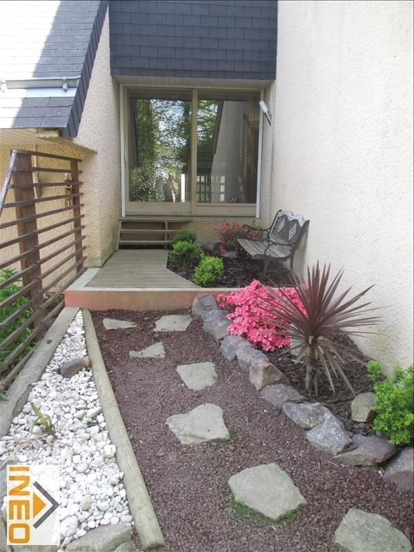 Vente maison / villa Pleumeleuc 256 200€ - Photo 9
