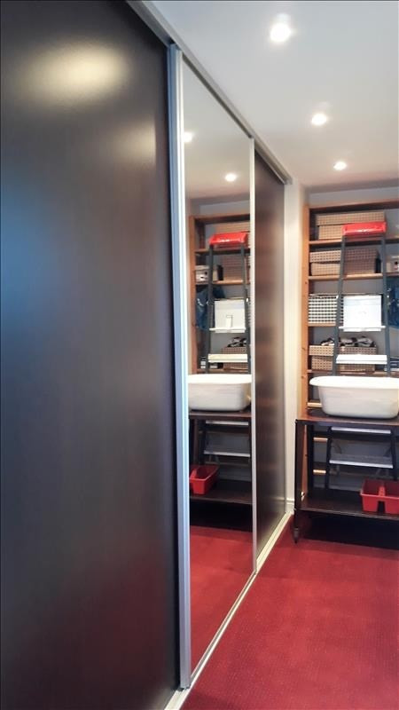 Vente appartement Rouen 468000€ - Photo 8