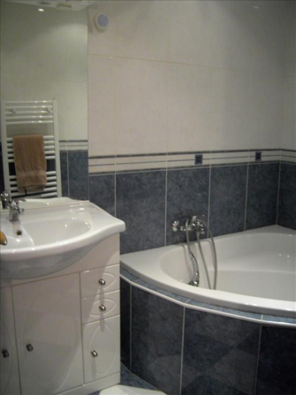 Sale apartment Nanteuil les meaux 113000€ - Picture 5