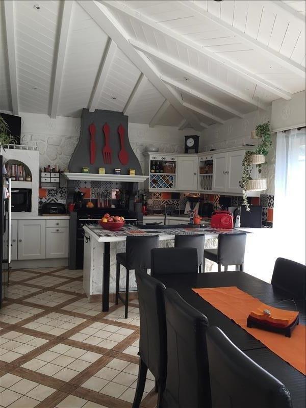 Deluxe sale house / villa Vetraz monthoux 1260000€ - Picture 3