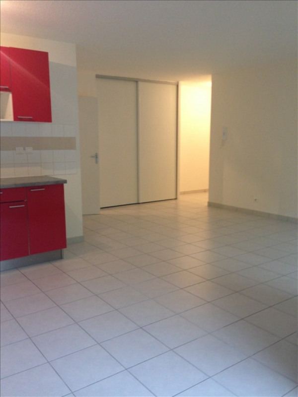 Sale apartment Toulouse 170 000€ - Picture 2