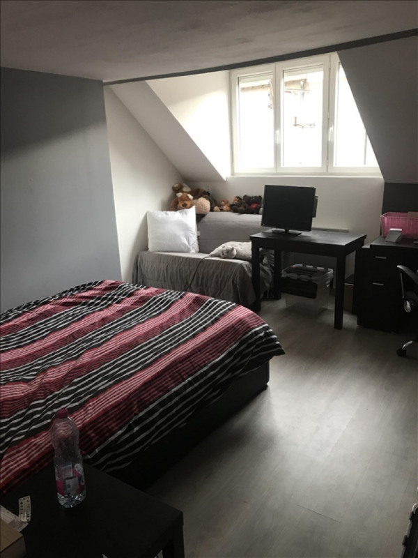 Sale house / villa Henin beaumont 115000€ - Picture 2