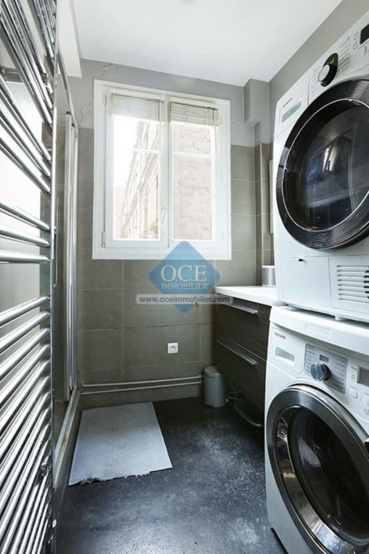 Vente de prestige appartement Paris 9ème 620000€ - Photo 3