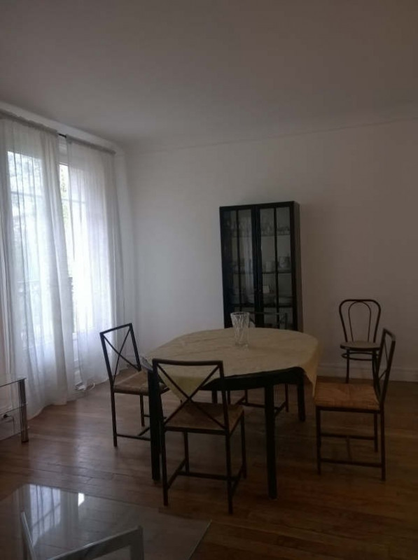 Rental apartment Paris 14ème 2 000€ CC - Picture 2
