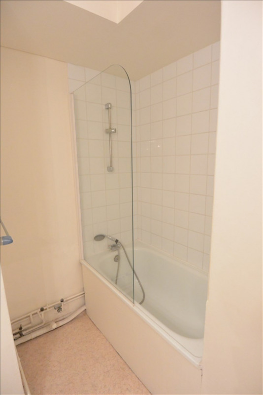 Rental apartment Bordeaux 486€ CC - Picture 4