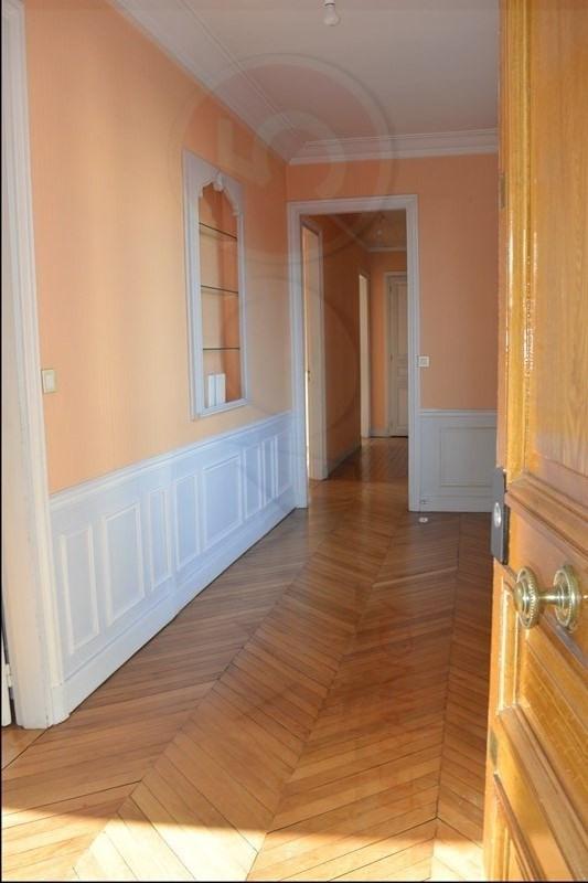 Deluxe sale apartment Le raincy 428000€ - Picture 4
