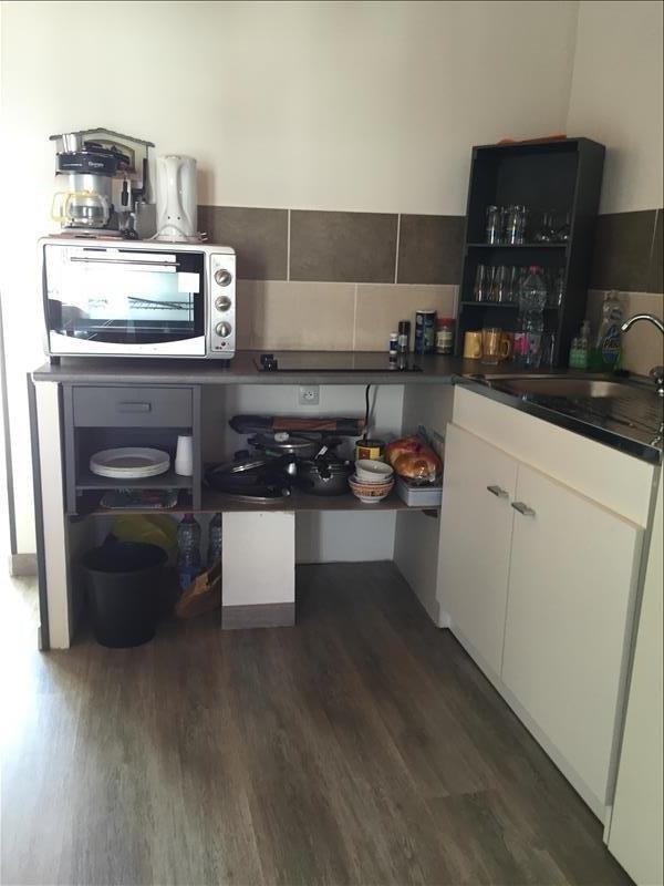 Vente appartement St vincent sur jard 65000€ - Photo 3