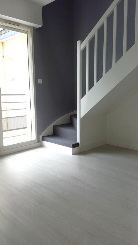 Sale apartment Quimper 62900€ - Picture 4
