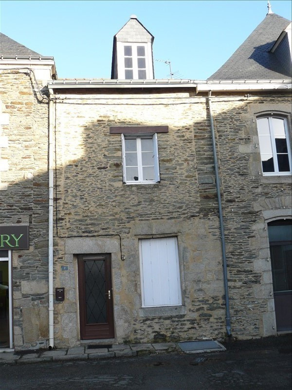 Location maison / villa Josselin 380€ +CH - Photo 1