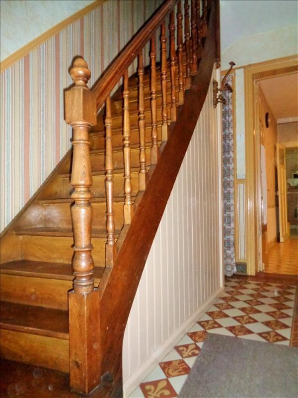 Vente maison / villa Bethune 100500€ - Photo 7
