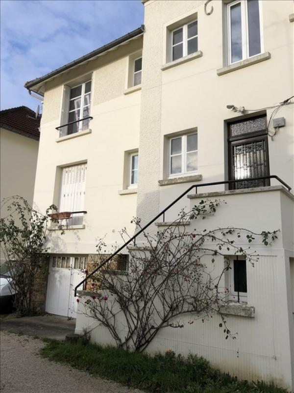Rental apartment Verrieres le buisson 790€ CC - Picture 1