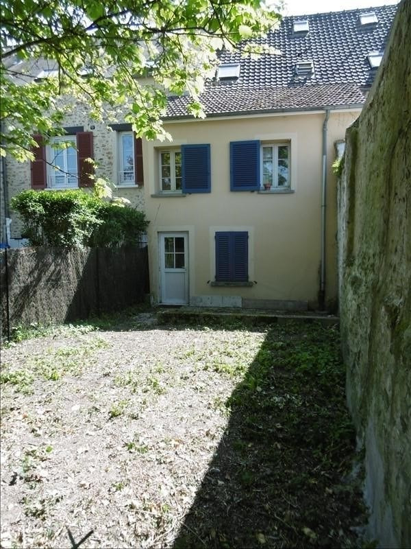 Rental apartment Limours 850€ CC - Picture 2