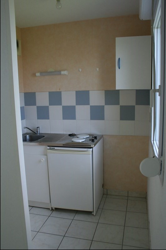 Vente appartement Vendome 71500€ - Photo 2