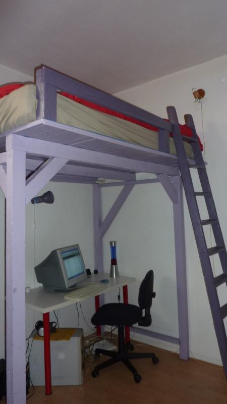 Location appartement Toulouse 395€ CC - Photo 3