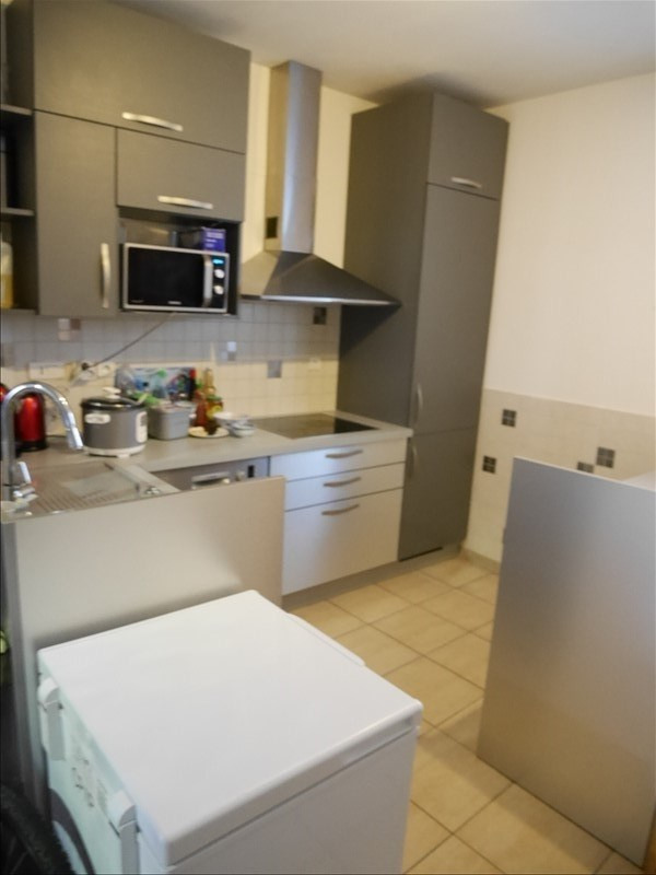 Vente appartement Rousset 179 900€ - Photo 1